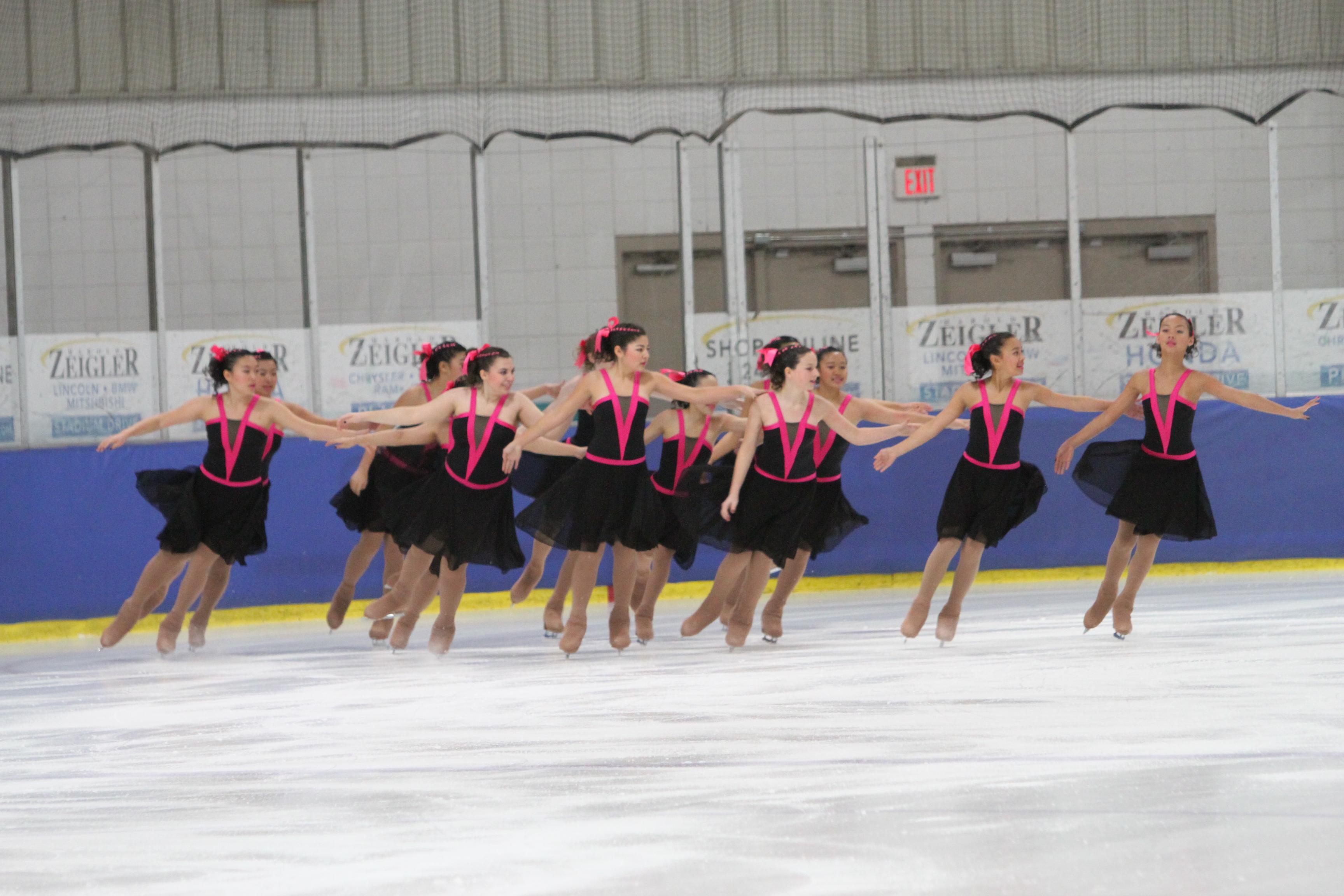 Figure Skating Club Figure Skating Club Home